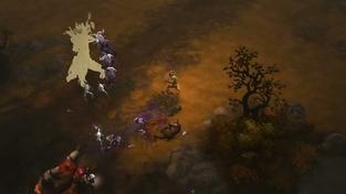 Diablo III - záběry z hraní bety
