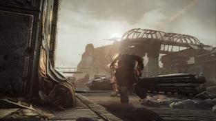 Gears of War 3 - Horde 2.0 trailer