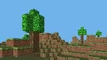 Minecraft - DS demo
