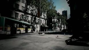 Battlefield 3 - oficiální multiplayer video