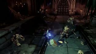 Darksiders II - první záběry z hraní