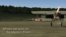 Rise of Flight - záběry z hraní