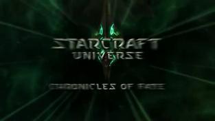 StarCraft Universe - oficiální trailer