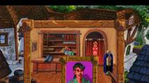 King's Quest V: Absence Makes the Heart Go Yonder! - záběry z hraní