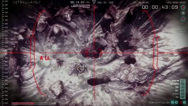 PlanetSide 2 - trailer