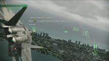 Ace Combat - 10 minut hraní