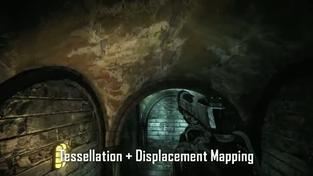 Crysis 2 - DX 11 video