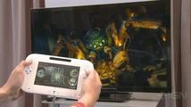 Zelda HD tech demo na konzoli Wii U
