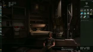 Eve Online - Incarna