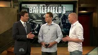 Battlefield 3 - PS3 demo