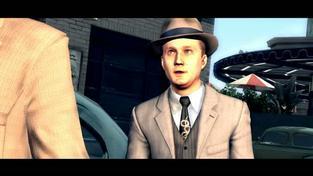 L.A. Noire - Nicholson Electroplating DLC video