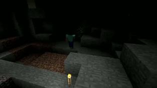 Minecraft - E3 2011 Xbox trailer