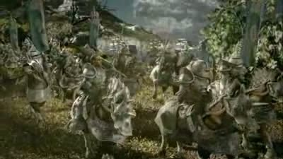 Empire Earth III launch trailer