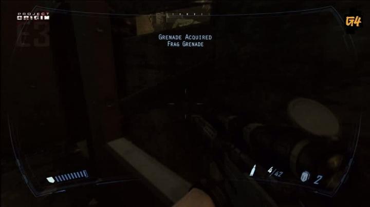 Project Origin - G4 Gameplay