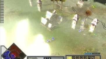 Empire Earth III Tiscali video 1