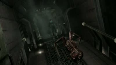 Dead Space med