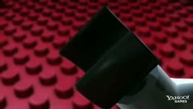 Lego Batman teaser