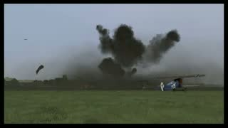 Rise of Flight 1917 video #2