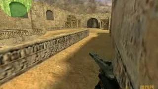 Counter Strike 1.6 Akce