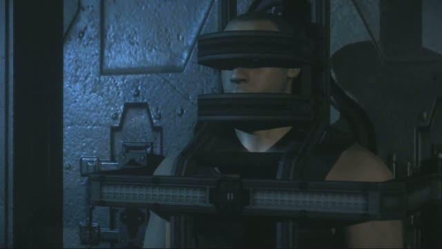 Riddick Assault on Dark Athena escape trailer