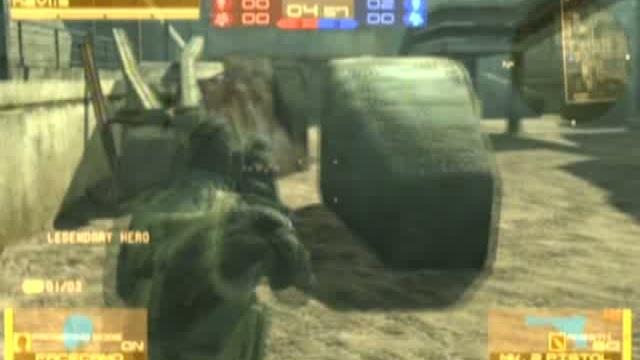 MGO - Tiscali Games video 7