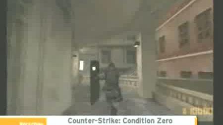 CS: Condition Zero