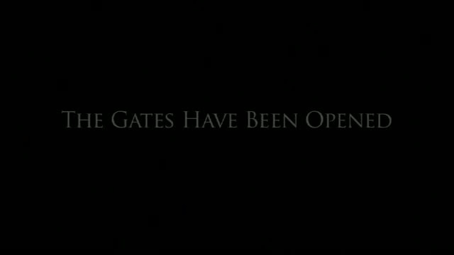 Lord of the Rings Online Mines of Moria launch trailer