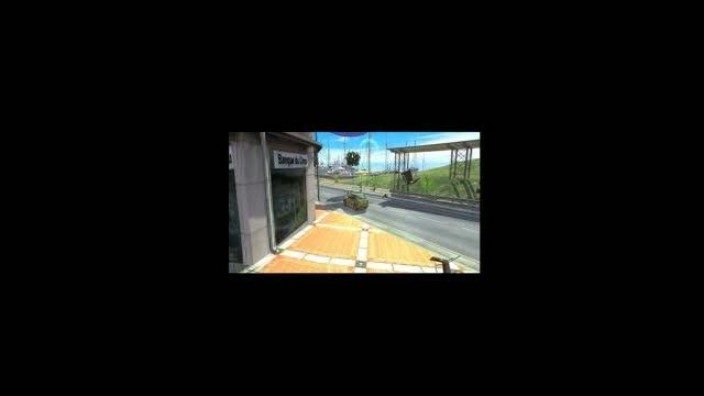 GTI Club GC trailer