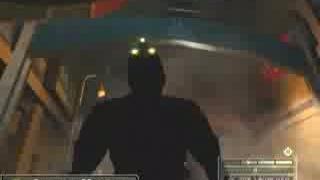 Splinter Cell Chaos Theory - Trailer