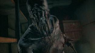 Resident Evil: Revelations - Rachel trailer