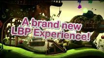 LittleBigPlanet - VITA E3 2011 trailer