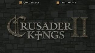 Crusader Kings II - E3 2011 video