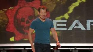 Gears of War 3 - E3 2011 prezentace
