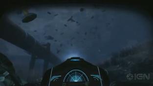 Modern Warfare 3 - E3 2011 prezentace