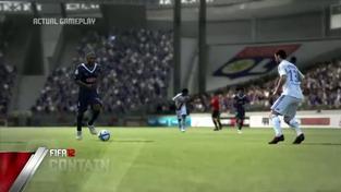 FIFA 12 - E3 2011 prezentace