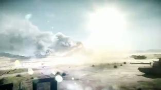 Battlefield 3 - E3 2011 prezentace