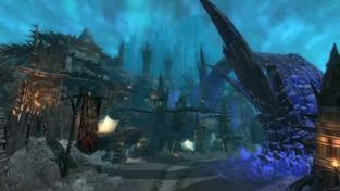 Kingdoms of Amalur: Reckoning - E3 2011 video