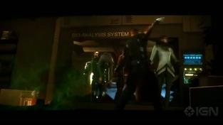 Deus Ex: Human Revolution - E3 2011 video