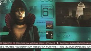 Deus Ex: Human Revolution - prvních 10 minut ze hry