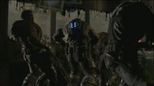 Gears of War 3 - trailer z kampaně