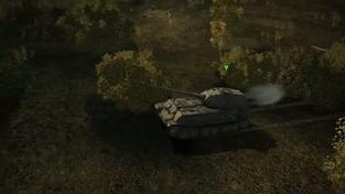 World of Tanks - trailer