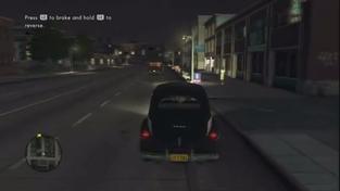L.A. Noire - úvodních 20 minut hraní