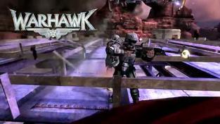 Starhawk - oficiální trailer