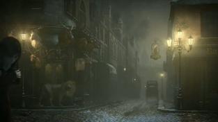 Alice: Madness Returns - příběhový trailer