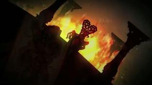 Alice: Madness Returns - gameplay trailer