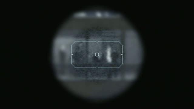 Quantum of Solace launch trailer