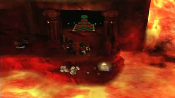 Lego Indiana Jones trailer #3