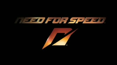 Need for Speed Undercover october17 trailer
