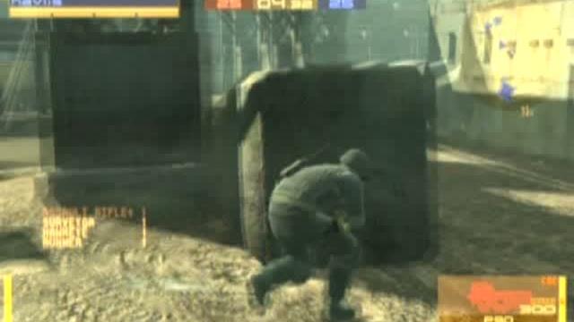 MGO - Tiscali Games video 4