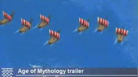 Age of Mythology E3